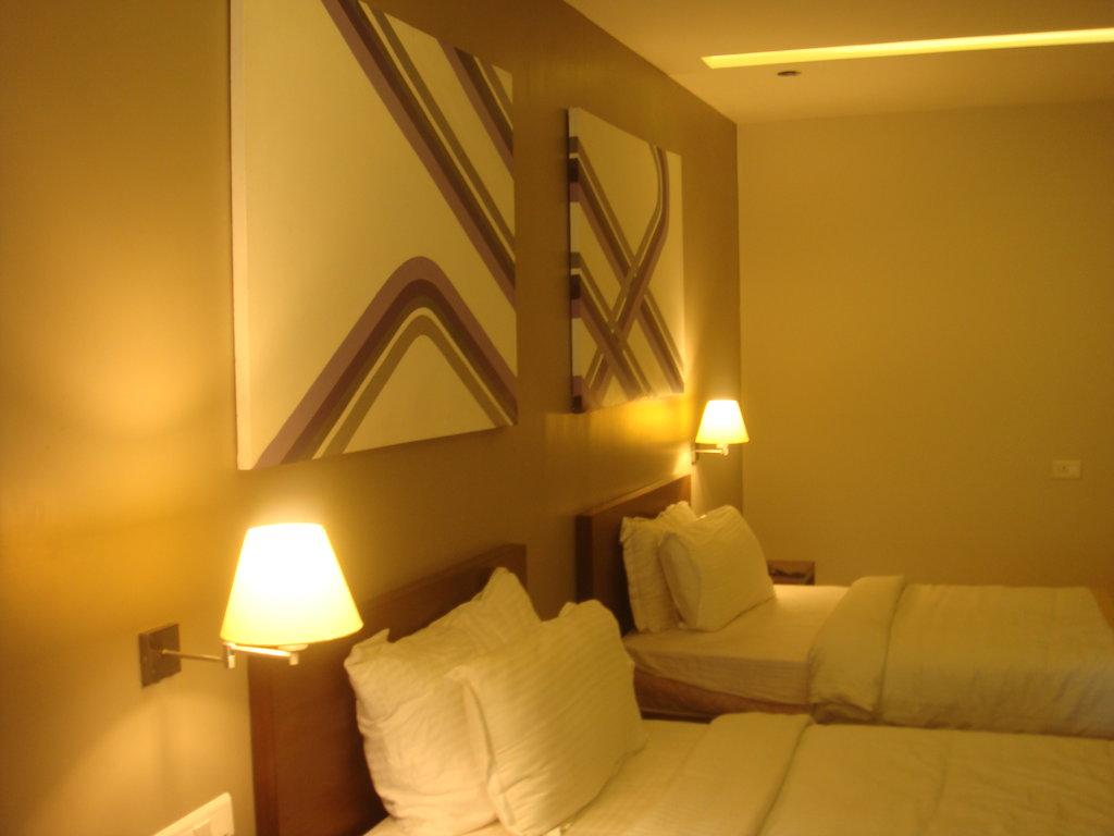 Orbit Hotel Bagdogra