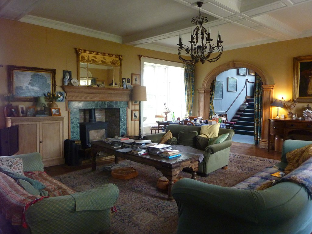 Milden Hall B&B