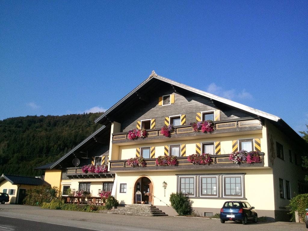 Hotel-Garni Pfandlwirt