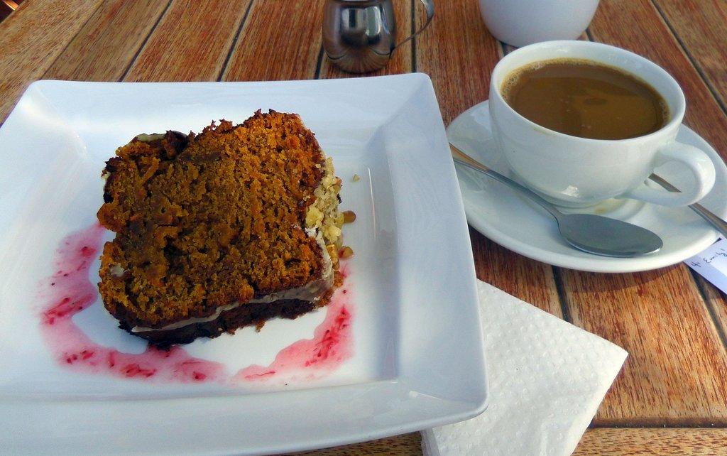 Bojos Cafe