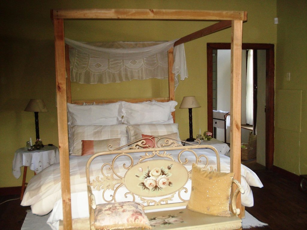 Moolmanshof Bed & Breakfast