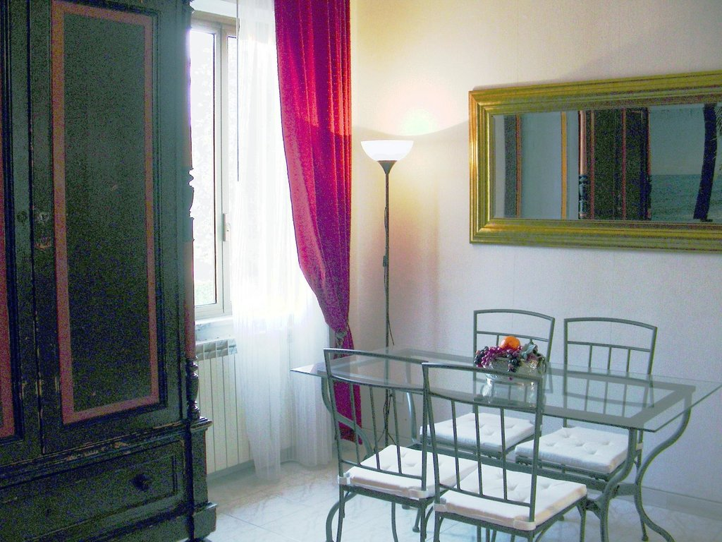 B&B Pitti Cottage Roma