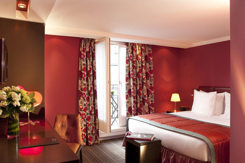 Elysees Mermoz Hotel