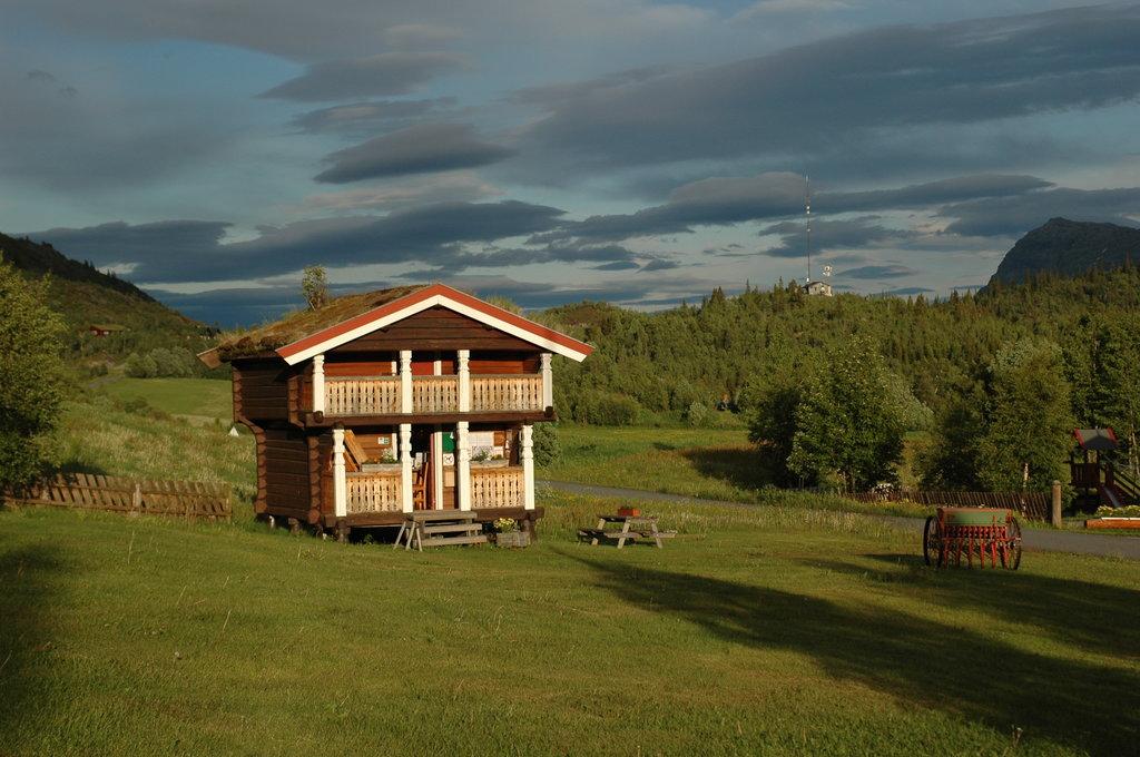 Hulbak Camping & Hytter