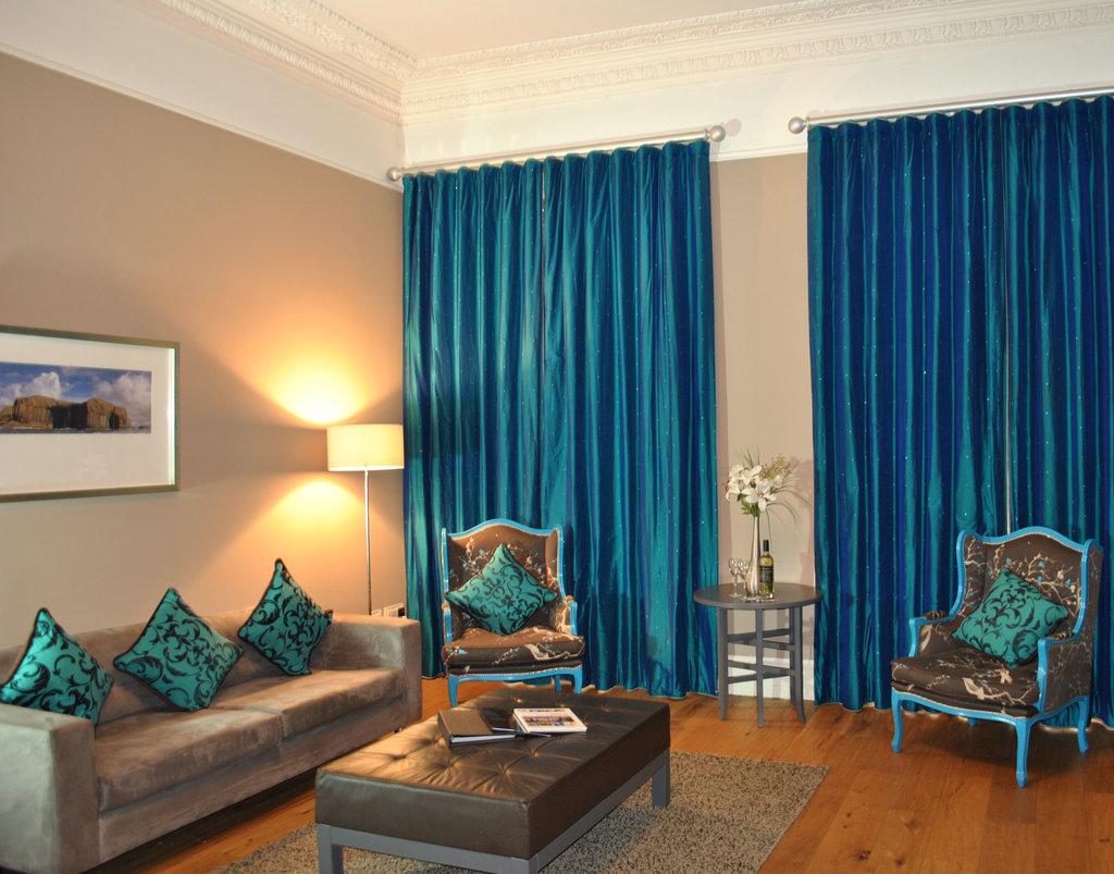 Dreamhouse Apartments Glasgow Lynedoch