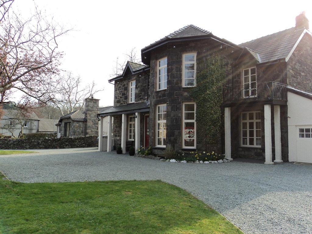 Plas Coch Guest House