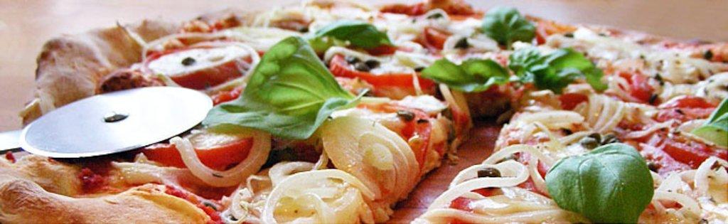 Lombardo's Ristorante & Pizzeria