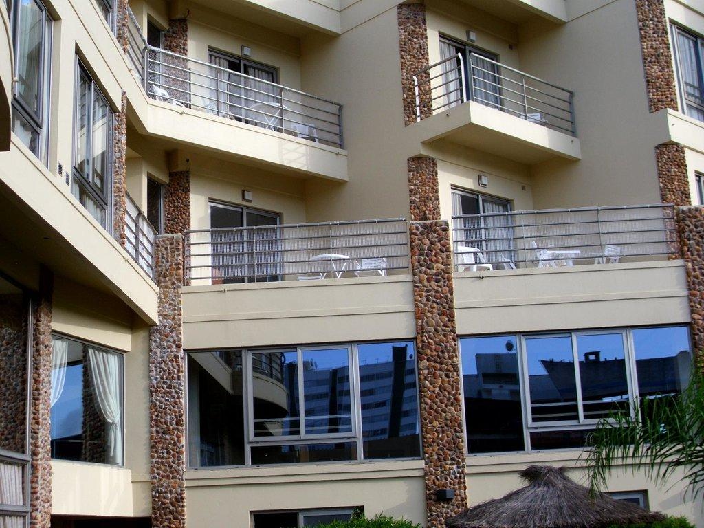 Aquazul Apart Hotel & Spa
