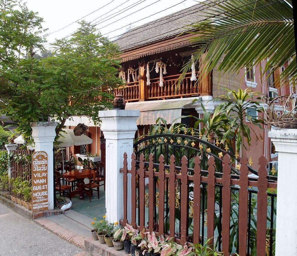 Vilayvang Guest House