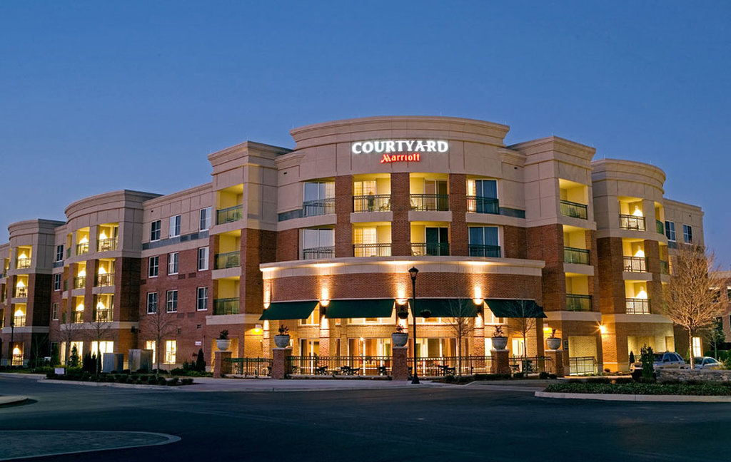 Courtyard by Marriott Franklin Cool Springs