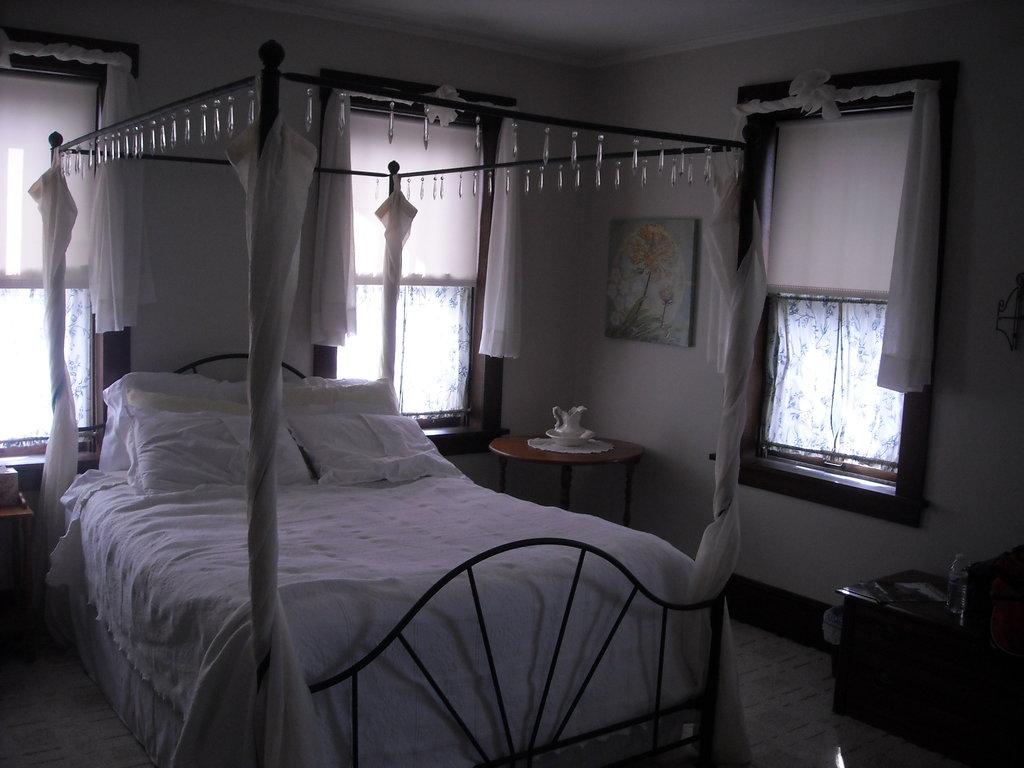 La Dee Marie Bed and Breakfast
