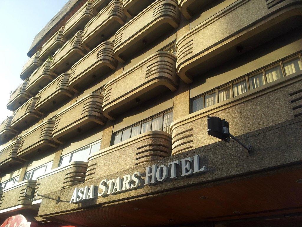 アジア スターズ ホテル