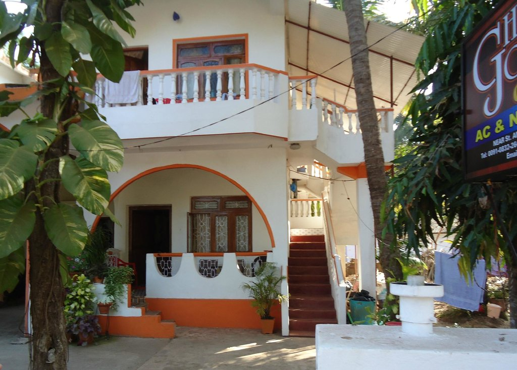 Chris Joana Guest House