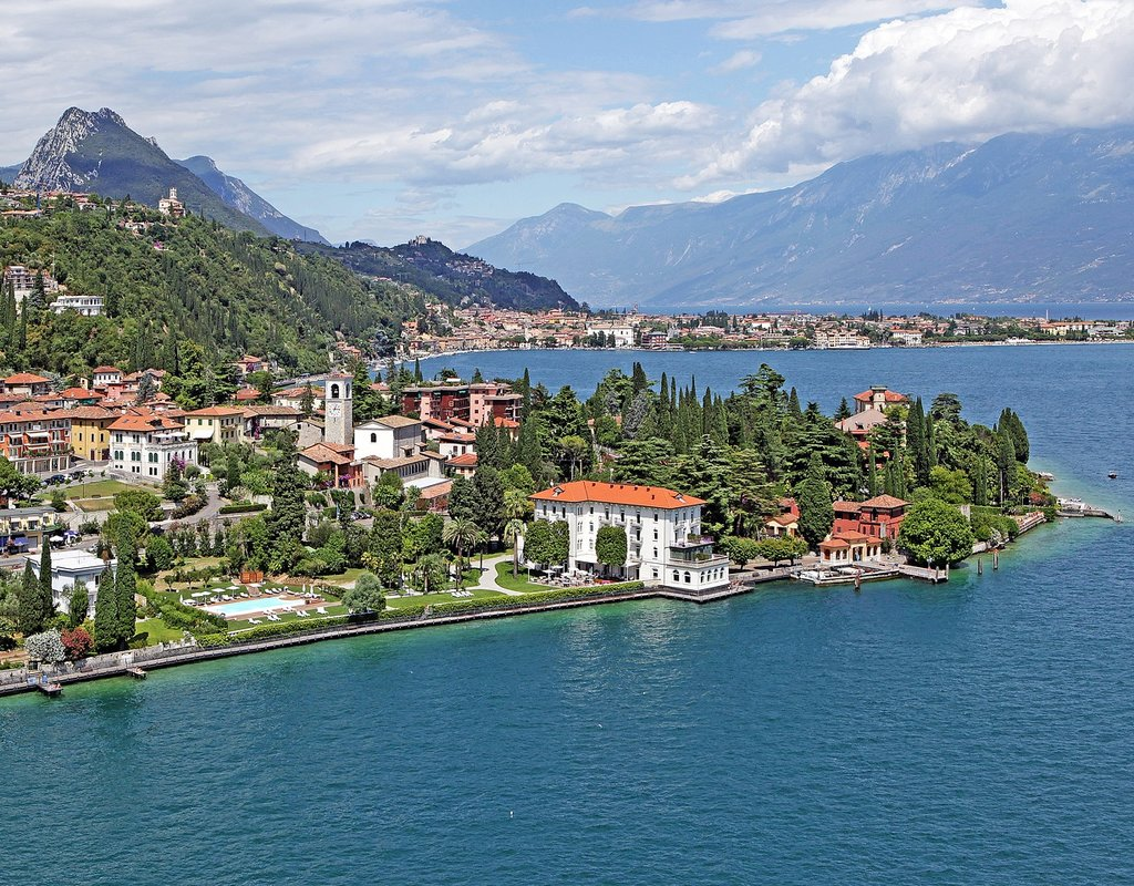 Bella Riva Hotel