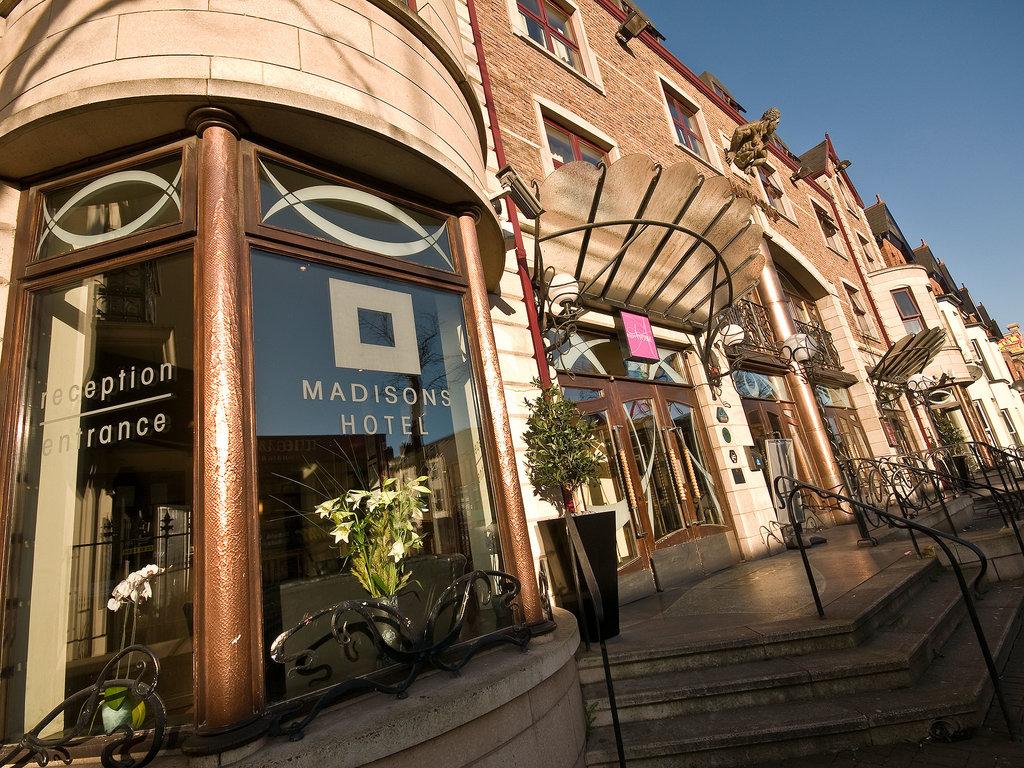 Madison's Hotel
