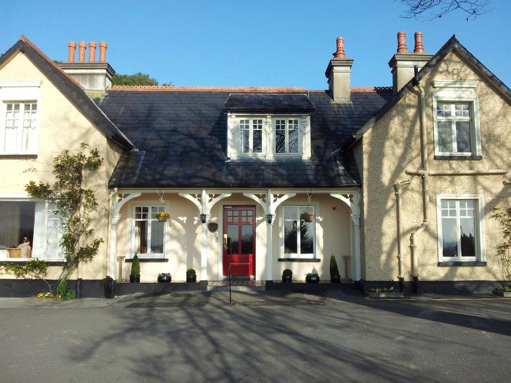 Kilcoran Lodge Hotel