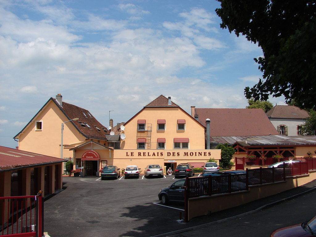 Hotel Le Relais des Moines
