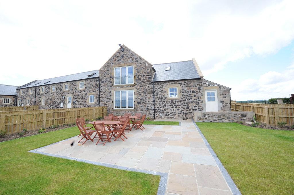 North Farm Cottages