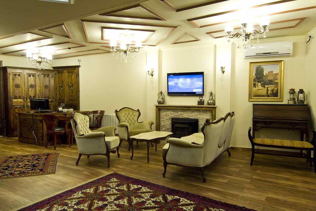 Oba Hotel