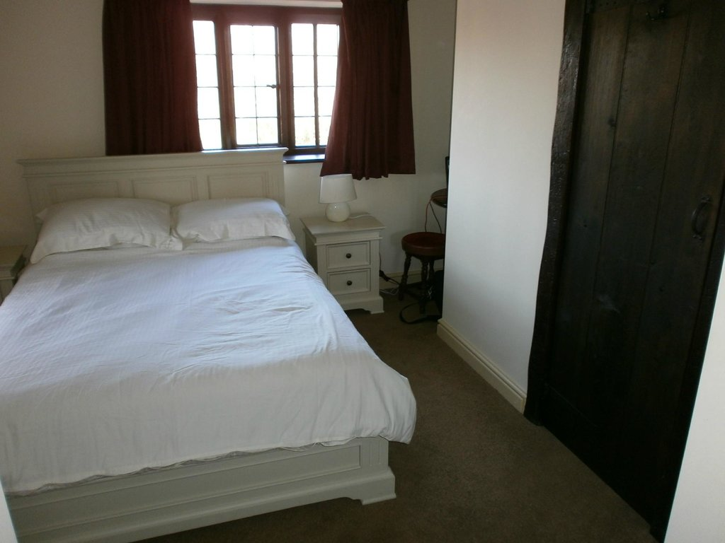 The Langley Arms Bed & Breakfast