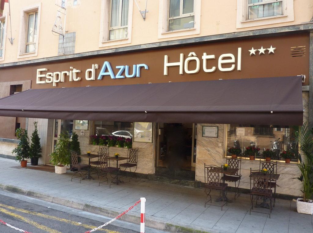 Hotel Esprit d'Azur