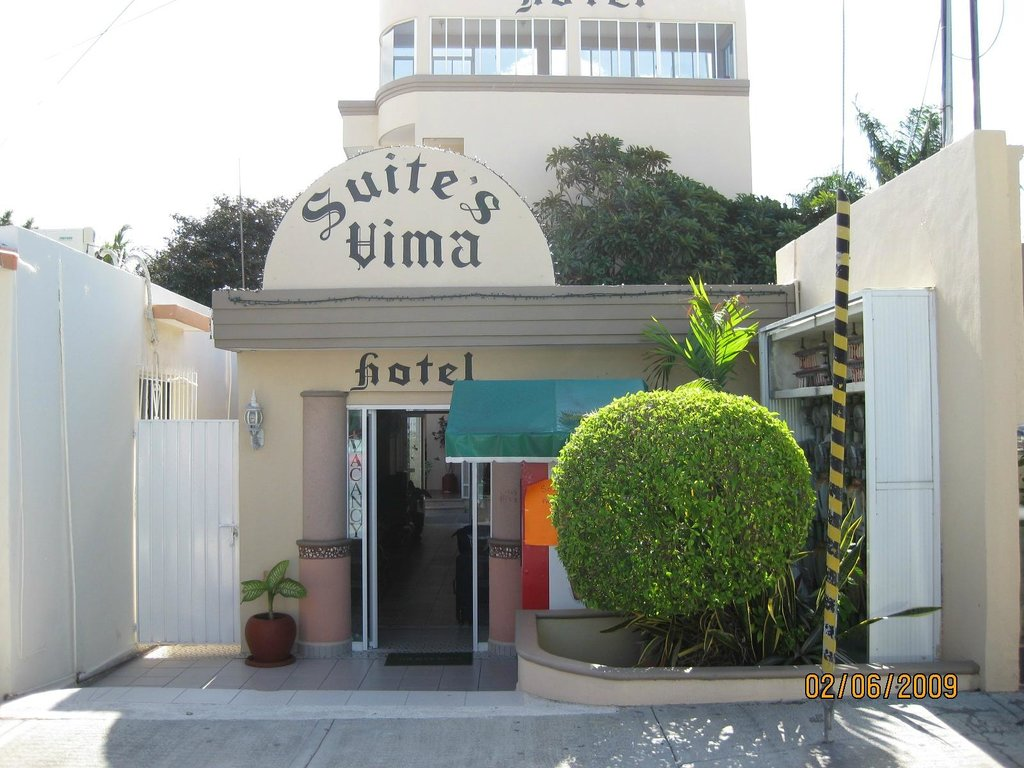 Suites Vima