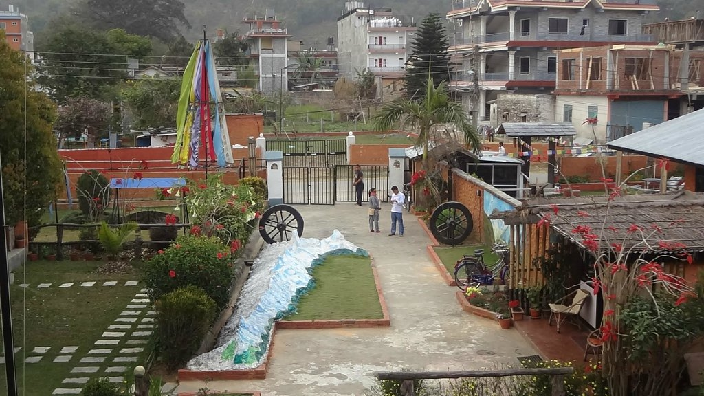 Himalayan Guest House
