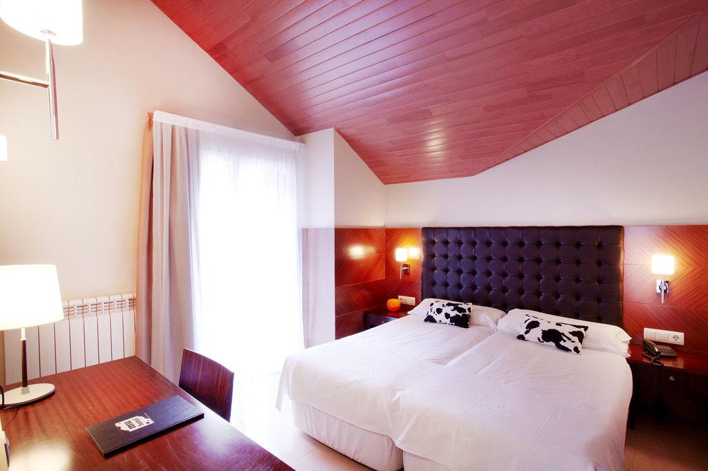 Hotel Mu