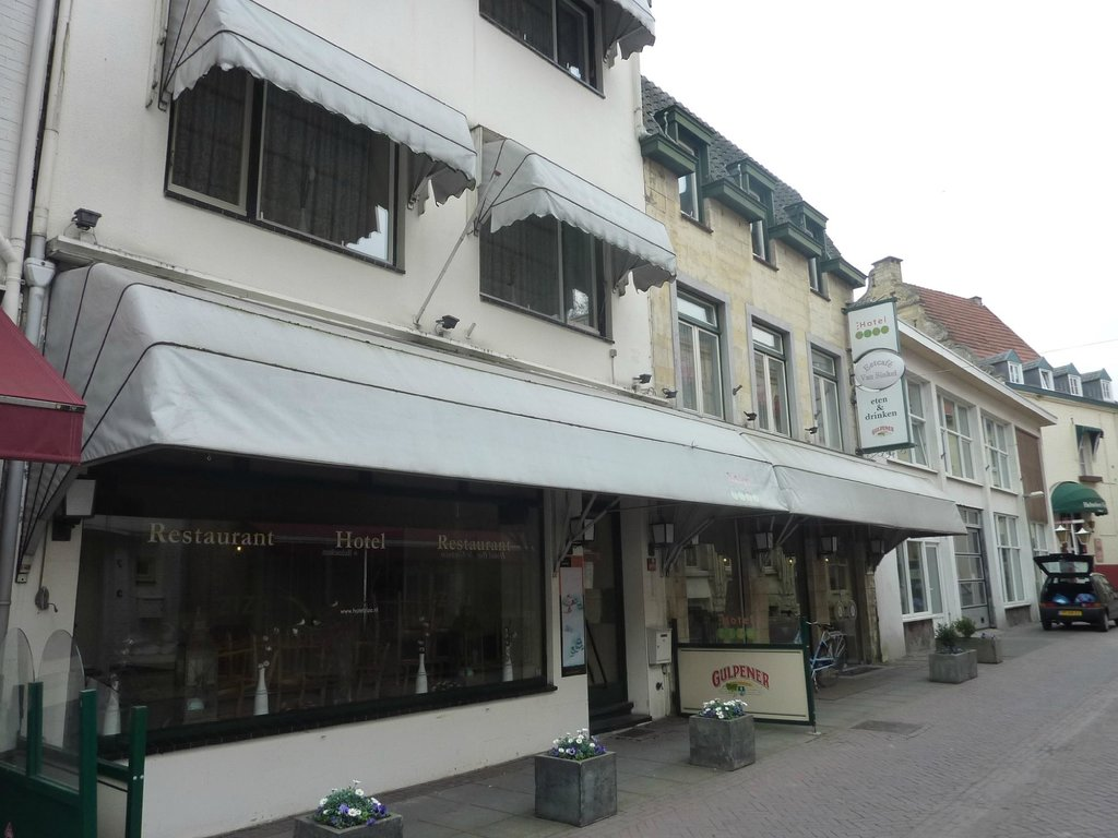 Hotel Ziza