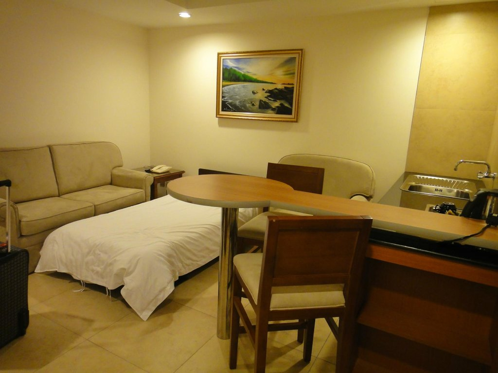 Kiulap Plaza Hotel