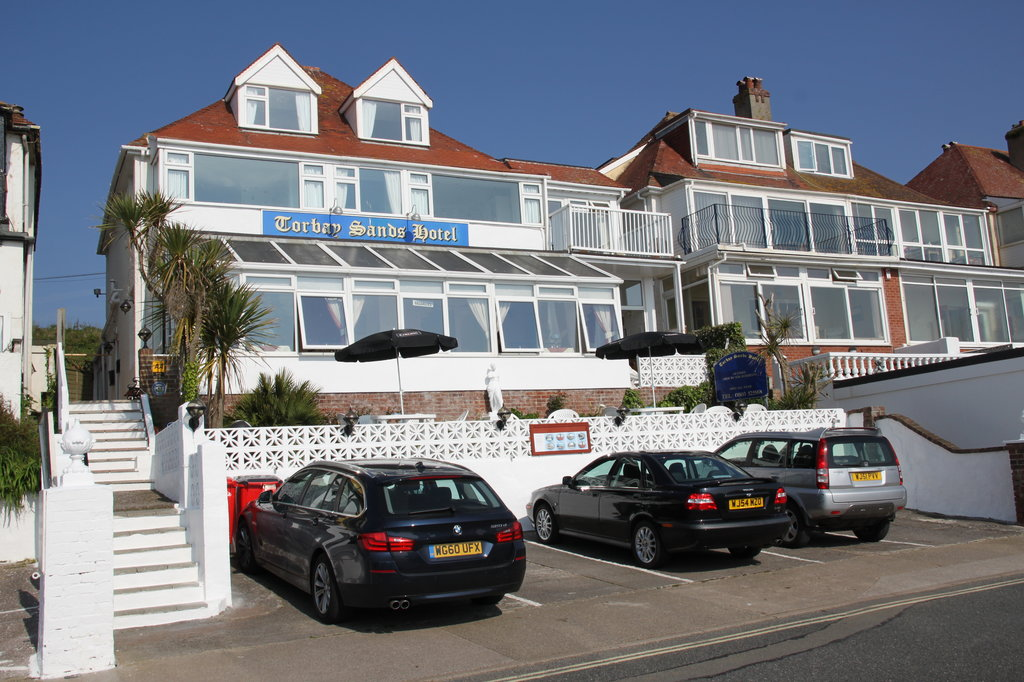The Torbay Sands Hotel