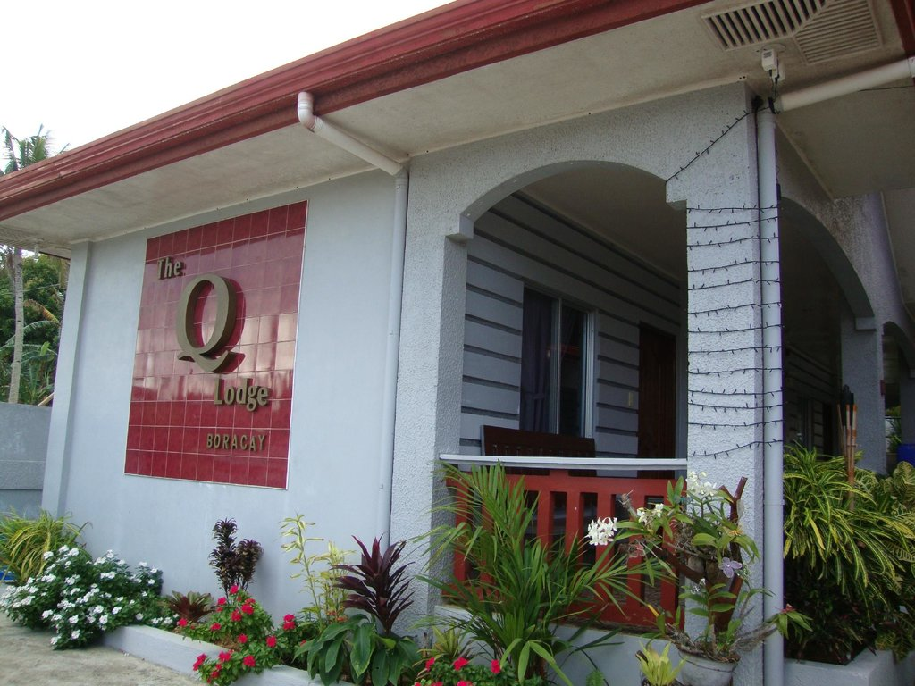 The Q Lodge Boracay