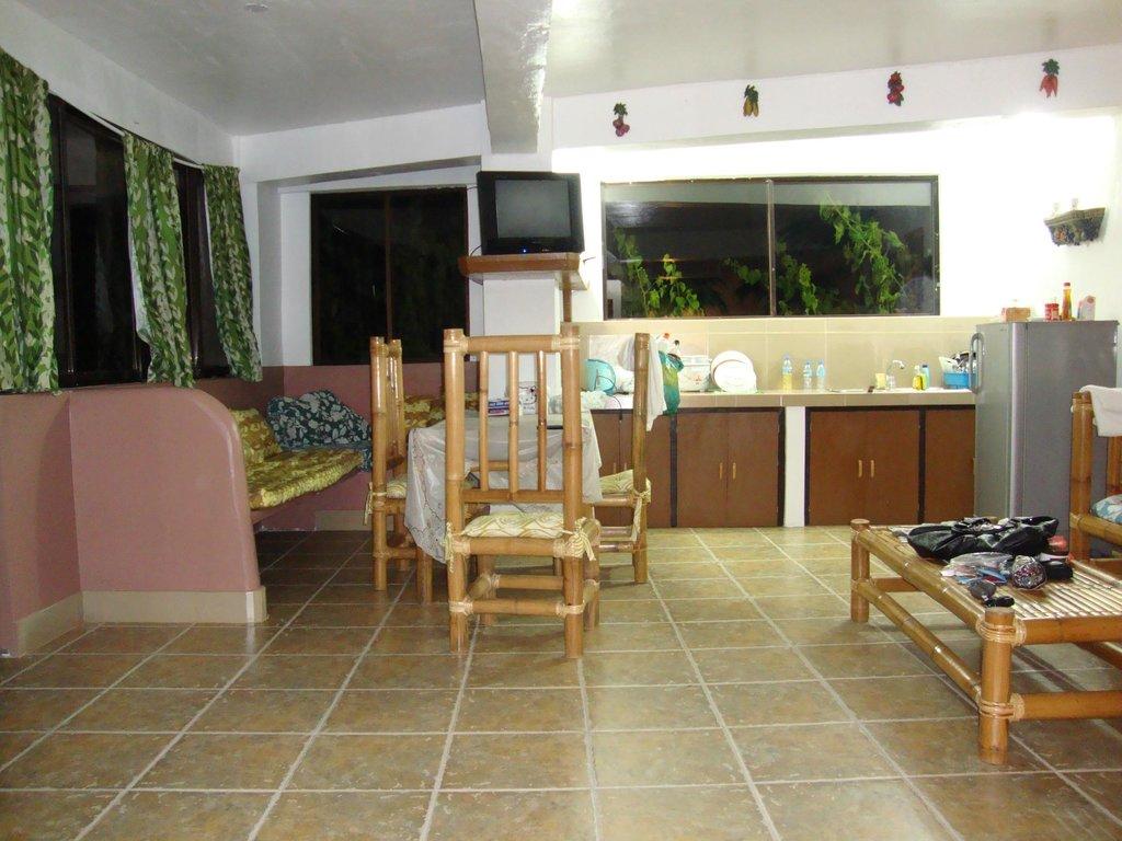 Casa Camilla Boracay Apartments