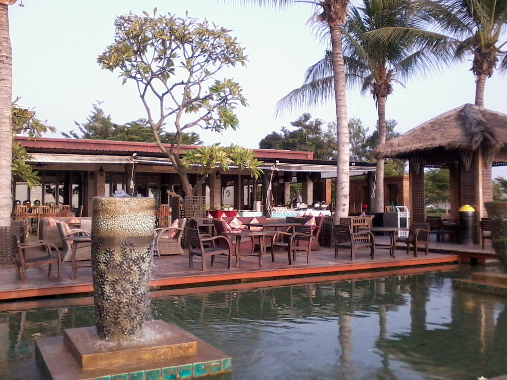 Puktien Cabana Beach Resort