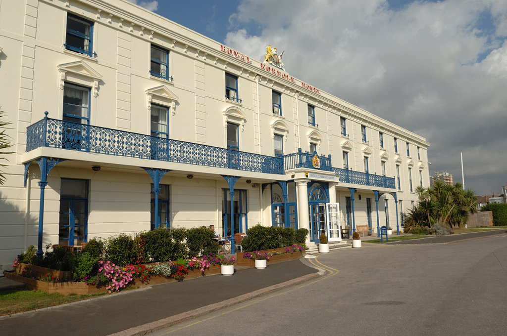 ‪The Royal Norfolk Hotel‬