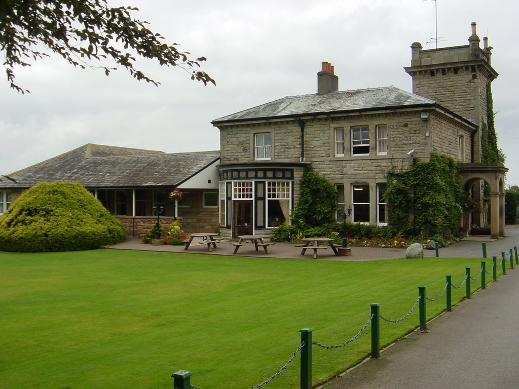 Hundith Hill Hotel