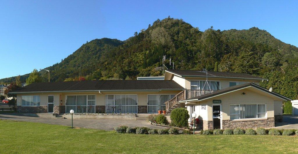 Te Aroha Motel
