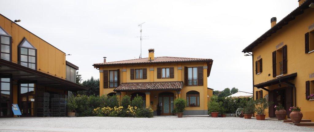Borgo delle Vigne