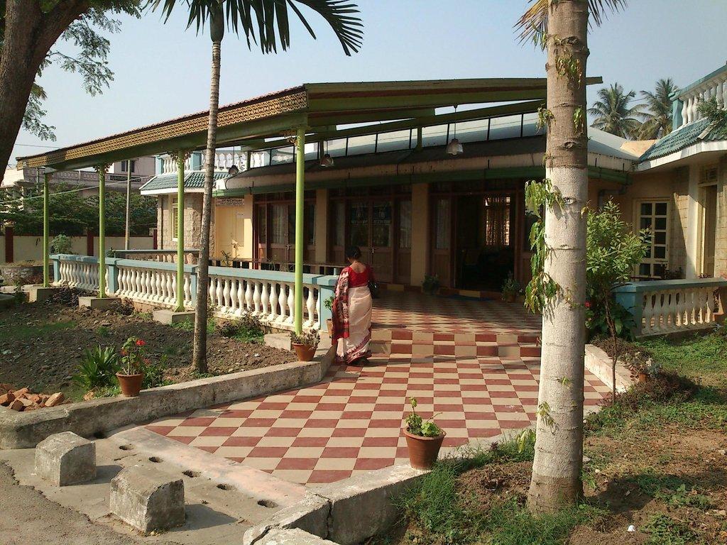 Karnataka Hotels Belur (KSTDC)