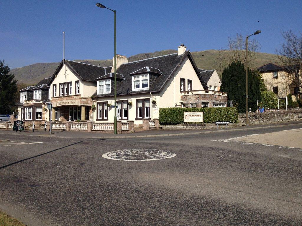 Kirkhouse Inn