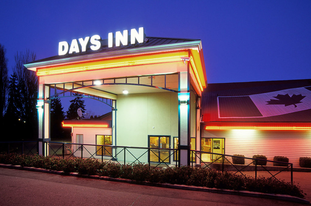 Days Inn Nanaimo Harbourview