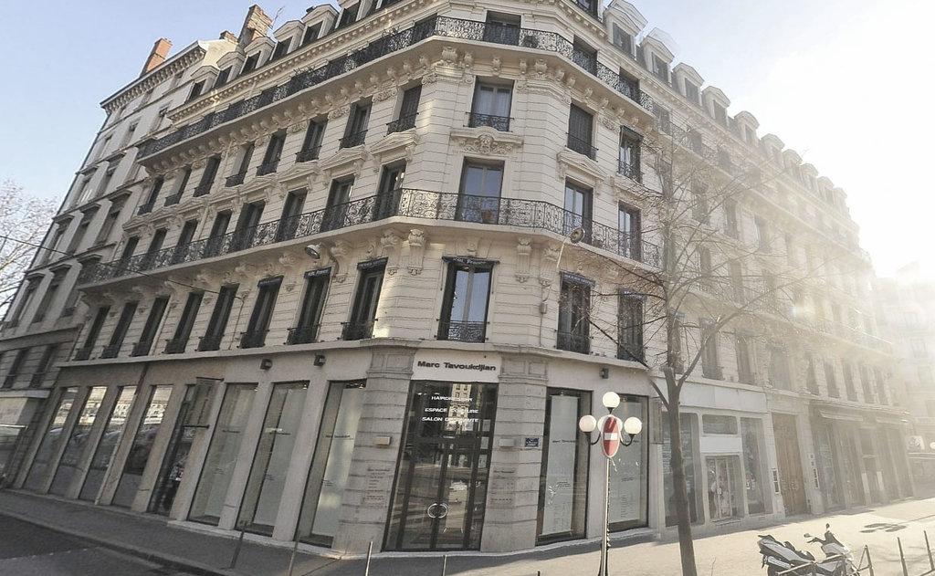 Arts Hotels, Lyon Cordeliers
