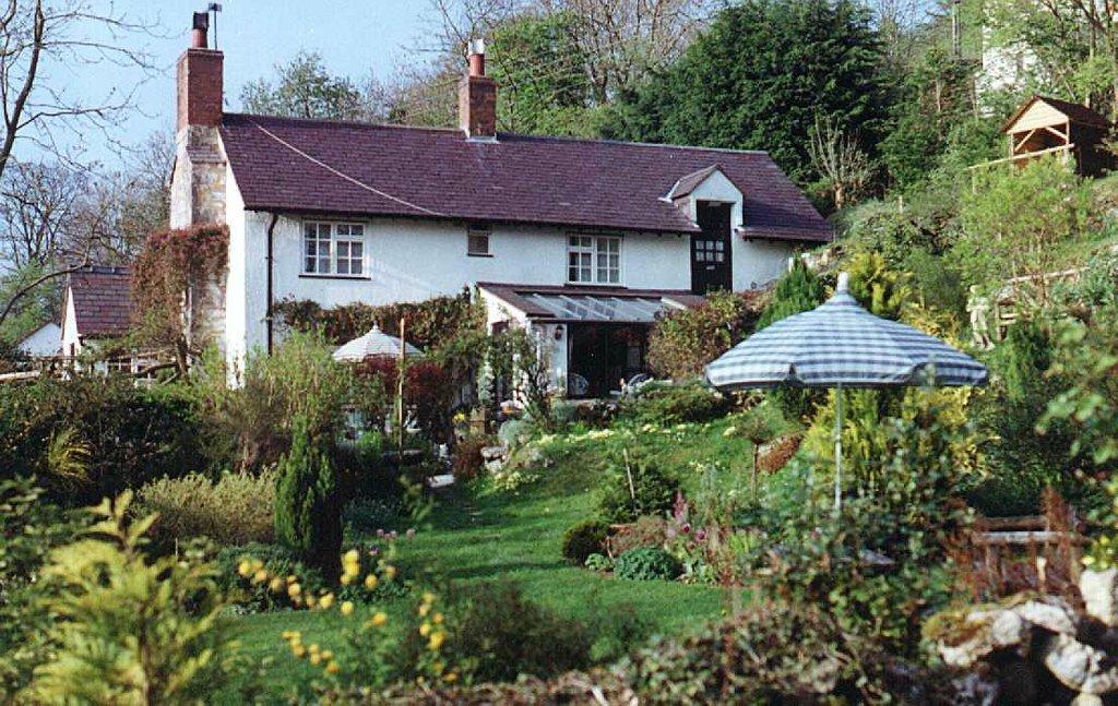 Bryn Tirion Cottage