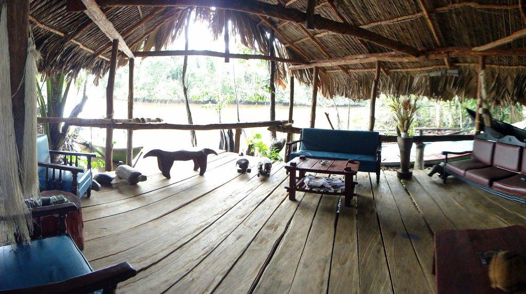 Orinoco Eco Camp