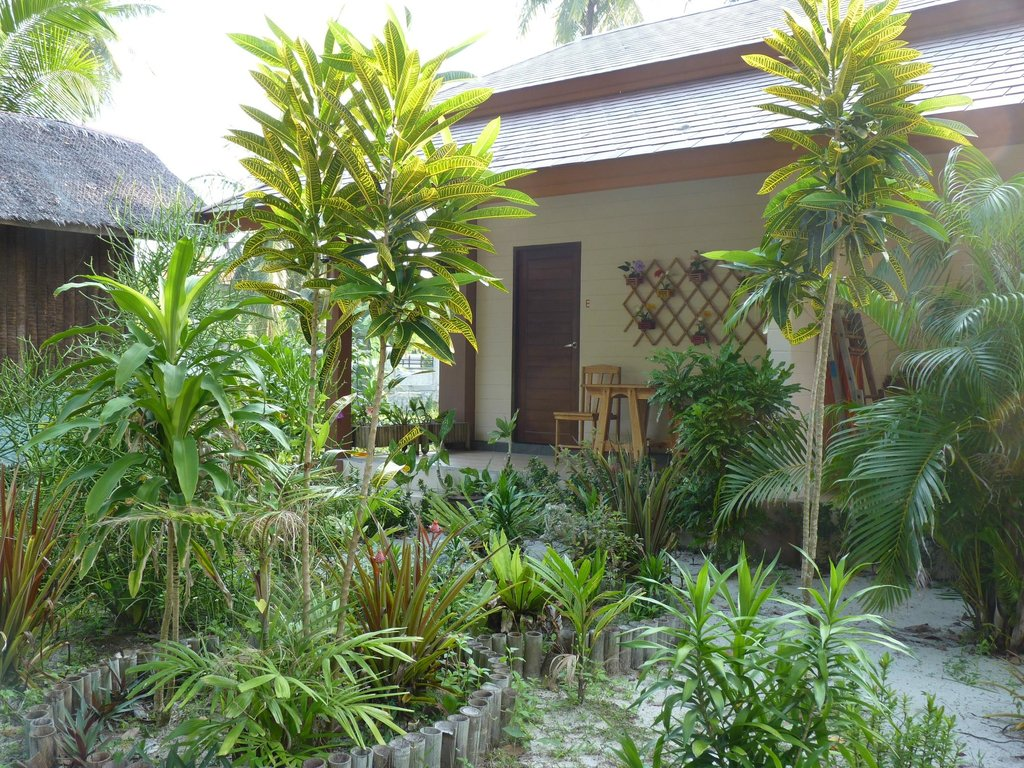 Mai Khao Beach Bungalows