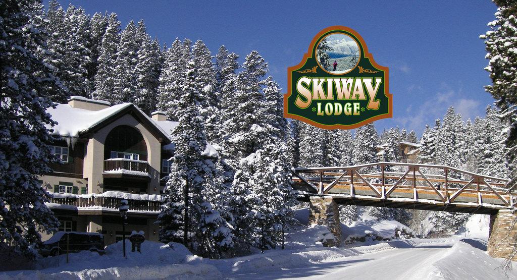 スキーウェイ ロッジ