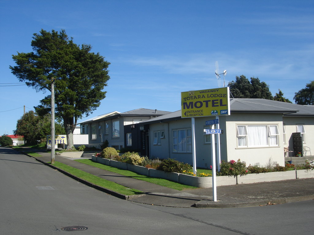 Totara Lodge Motel