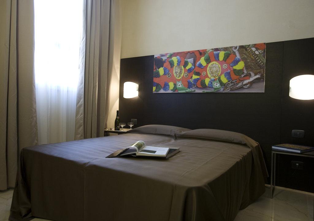 Centrum Hotel Residence