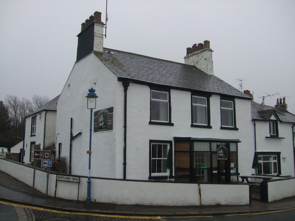 Holly House Hotel