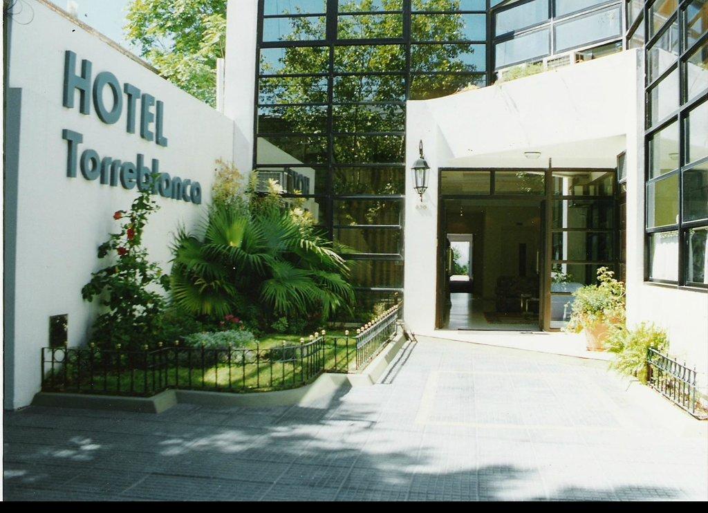 トレブロンカホテル